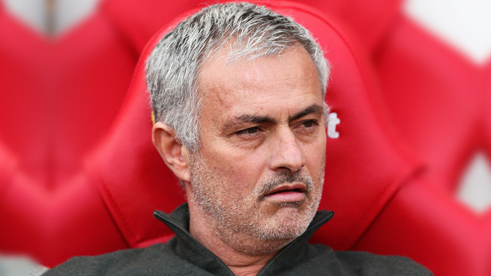 3 Business Tips We Can All Learn From Jose Mourinho - 7 Minute Read