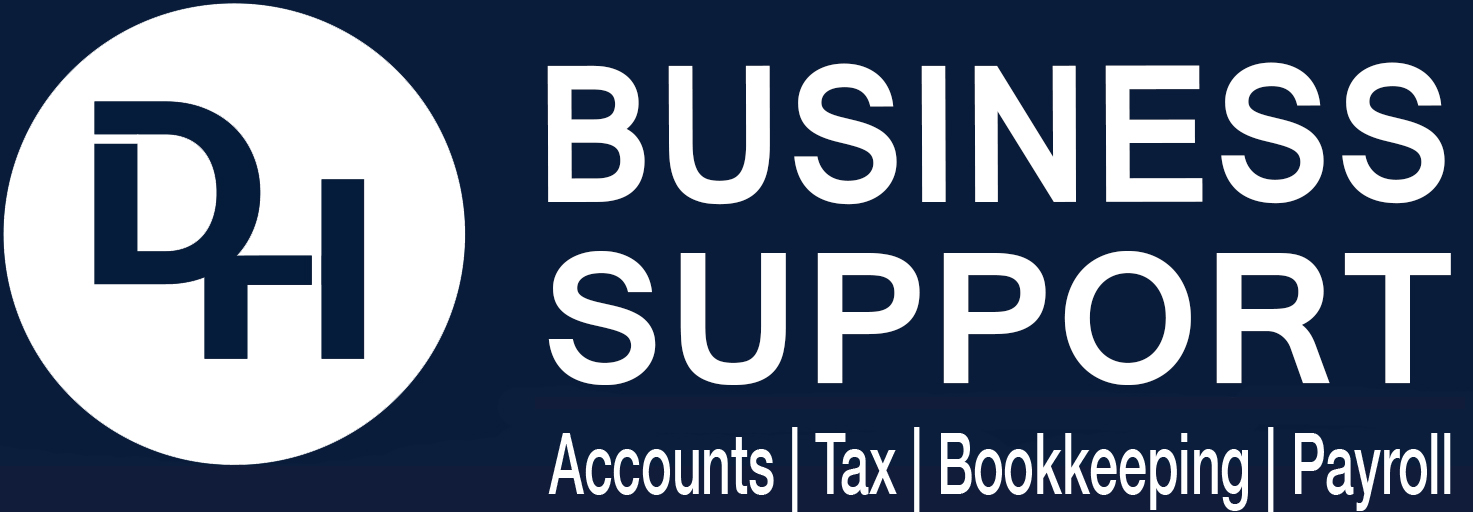 DH Business Support