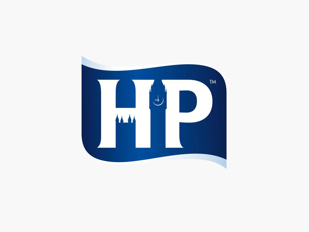 ATTFIELD HP  Brand Identity