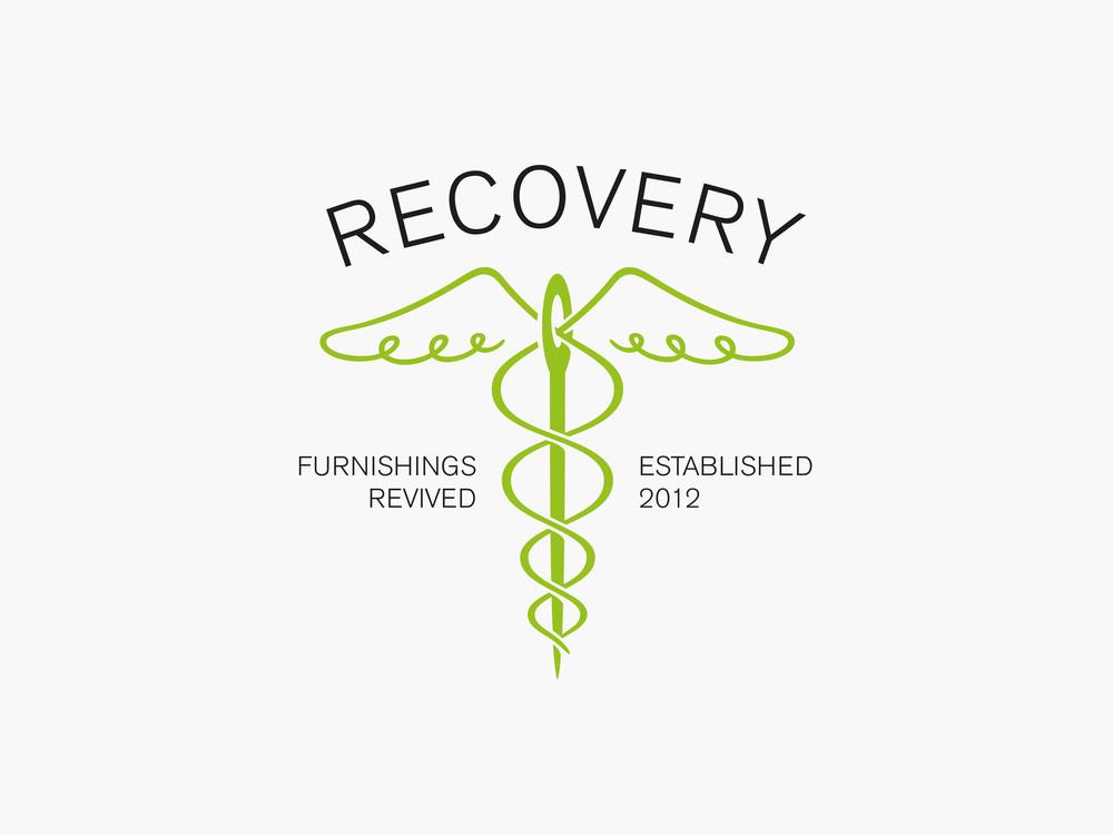 ATTFIELD Recovery Brand Identity