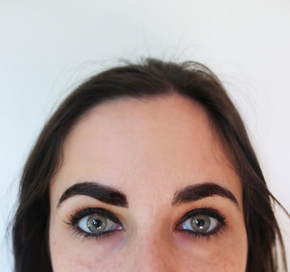 Let S Talk Eyebrows Hello Honey