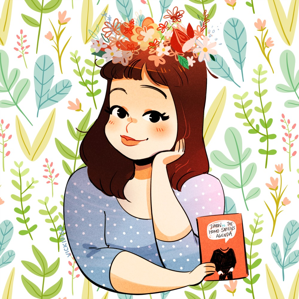Illustration by Vicki Sigh
