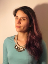 Dr Maria Georgiou Shippi - Counselling Psychologist