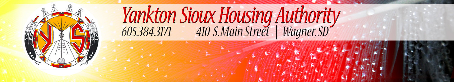 Yankton Sioux Housing Authority