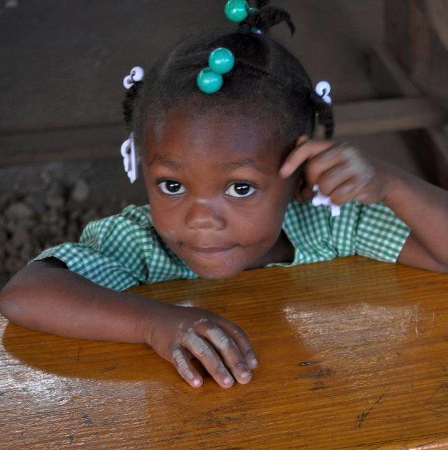 Duny, Haiti  2012