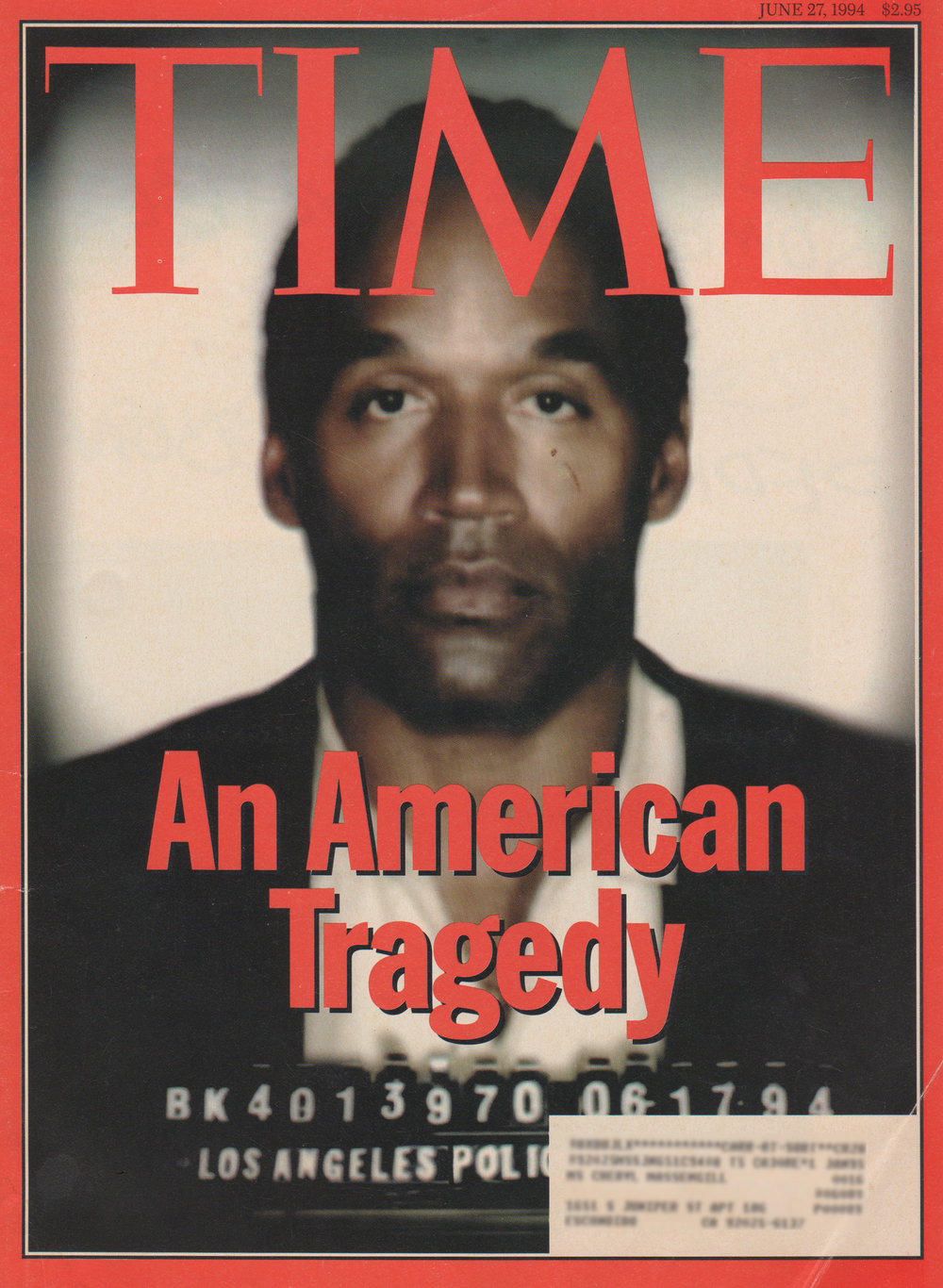 Oj simpson essays on the trial