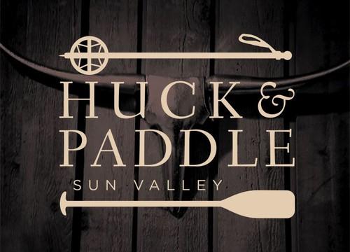 Huck & Paddle
