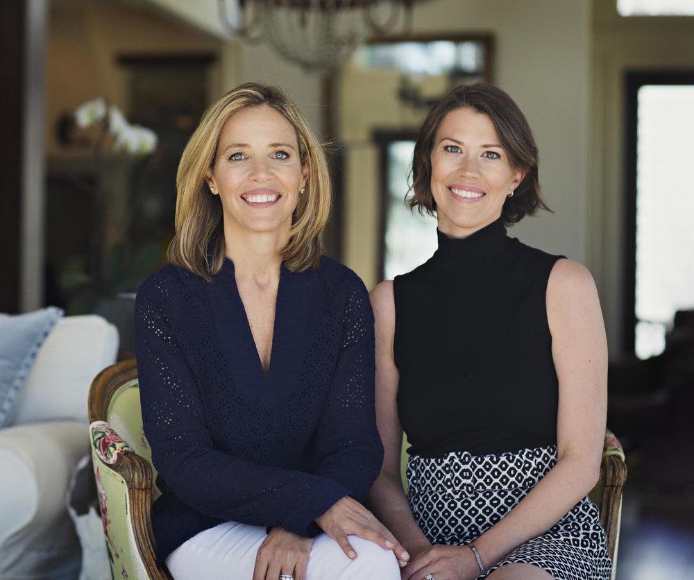 Martha Hausmann & Katherine Schroder