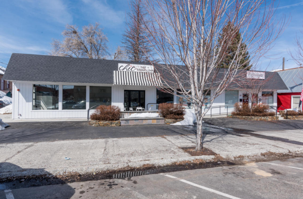 PRIME COMMERCIAL  || $600,000