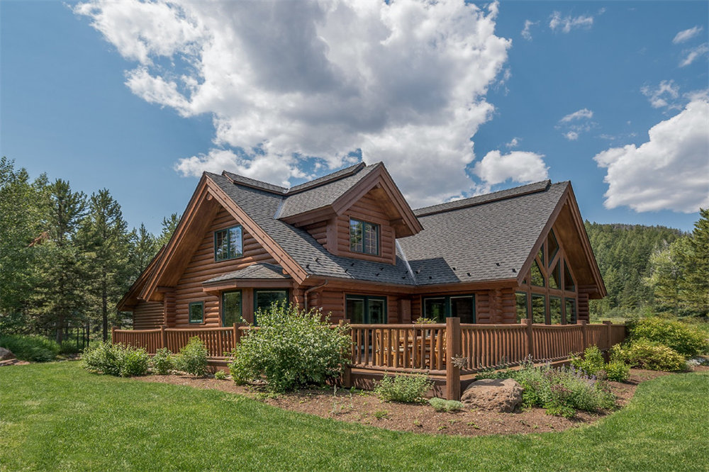 4 BEDS, 2 BATHS || KETCHUM || $1,450,000