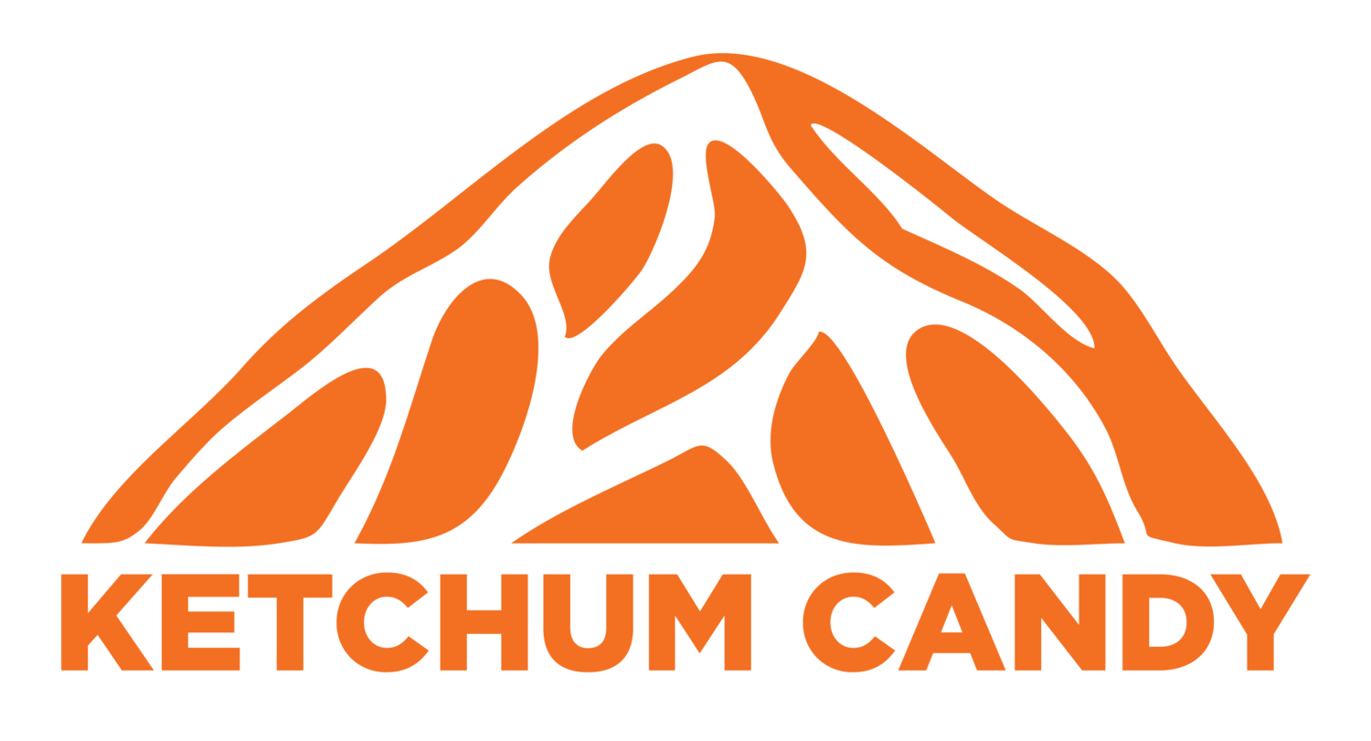 ketchum candyhome