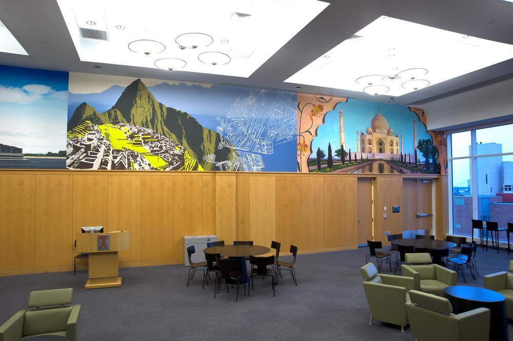 Temple University, Fox School of Business