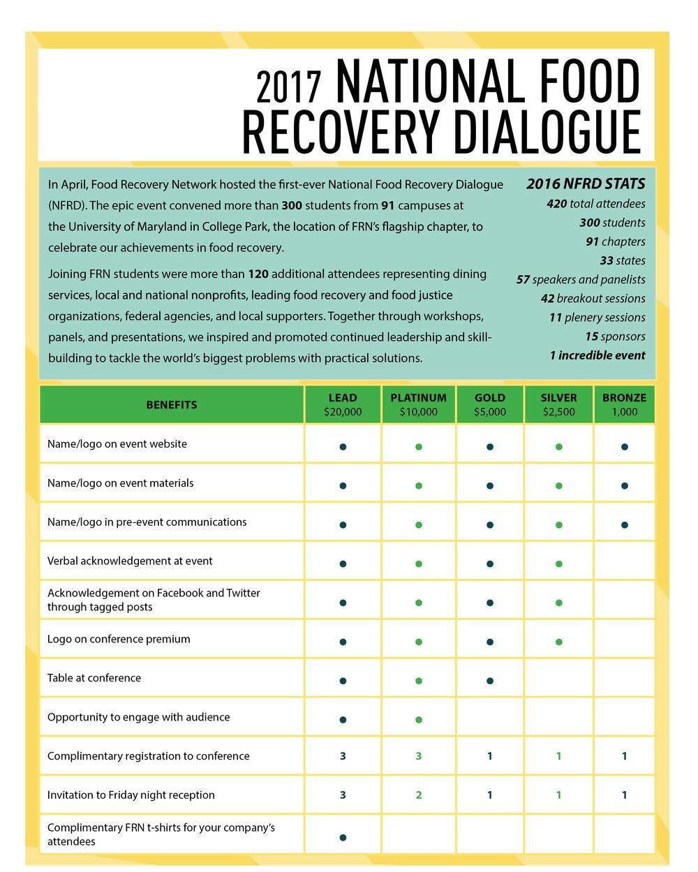 NFRD Sponsorship graphic