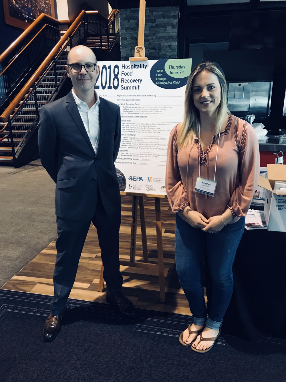 Heather Fuccini - SAAB Member - EPA Food Summit in Seatle 2018.jpg