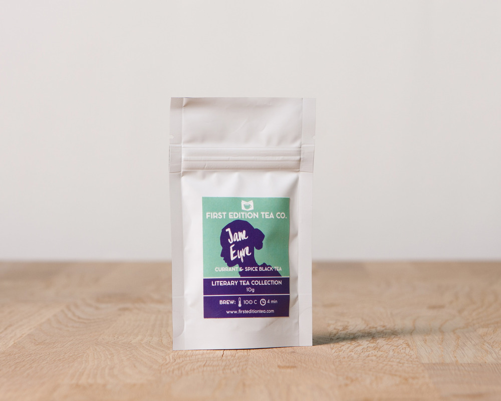 10g bags (makes 3 cups)