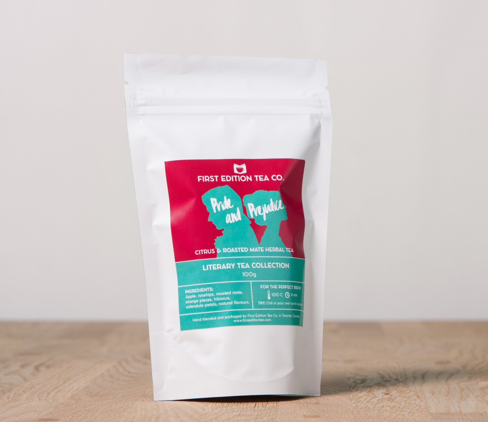 100g bags (makes 30 cups)