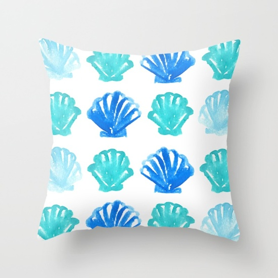 seashells-by-the-seashore-blue-pillows.jpg