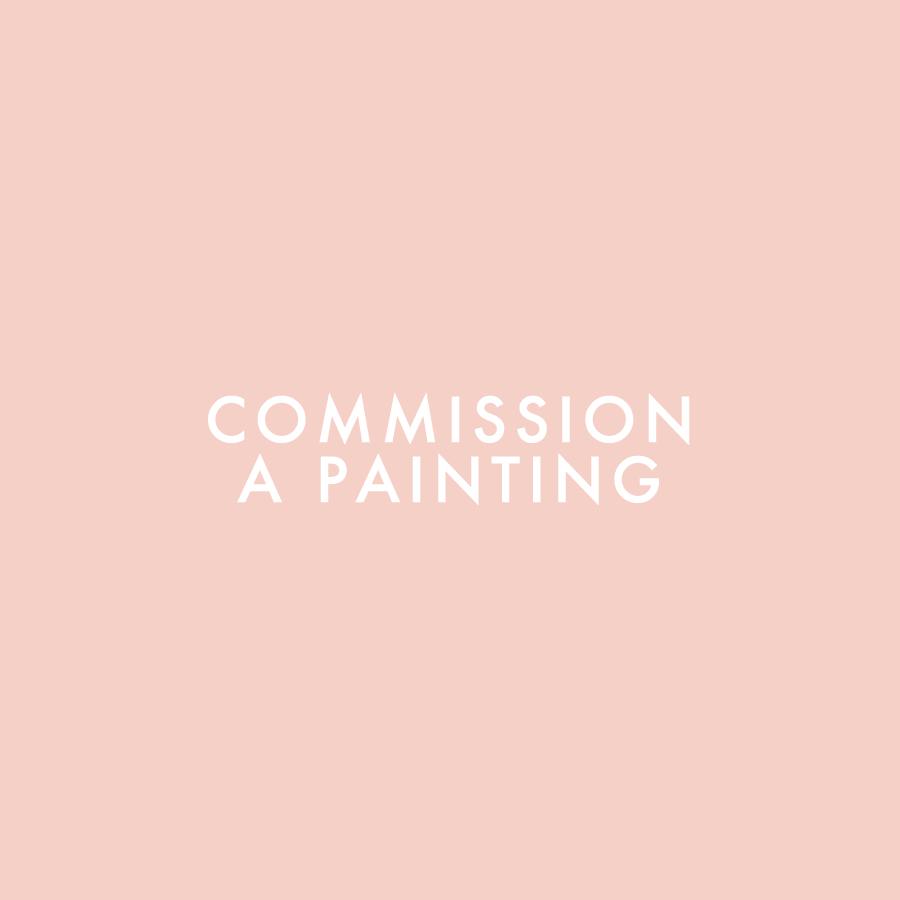 Kristen Laczi Commissions