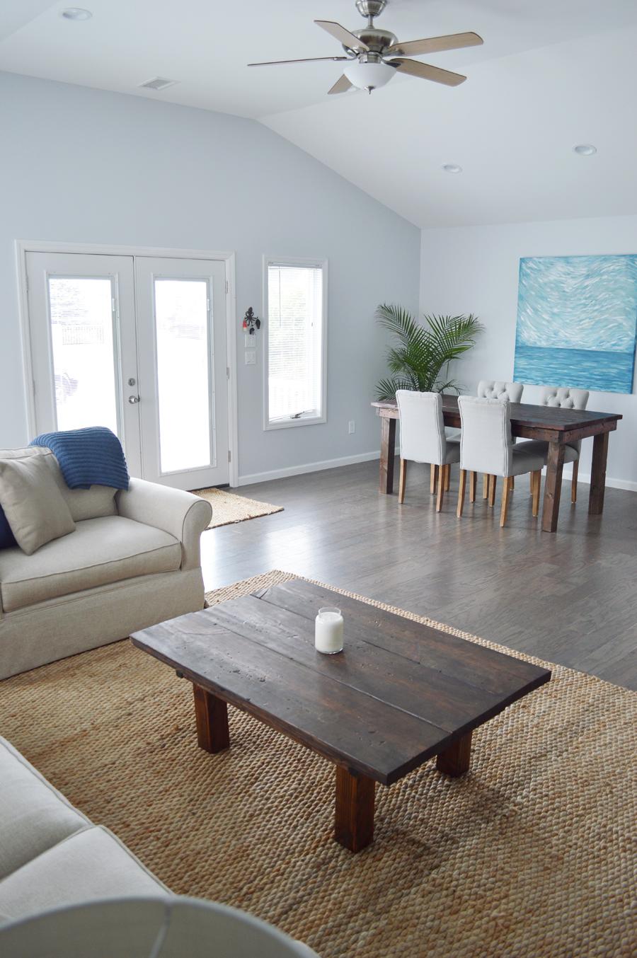 Kristen Laczi Coastal Home
