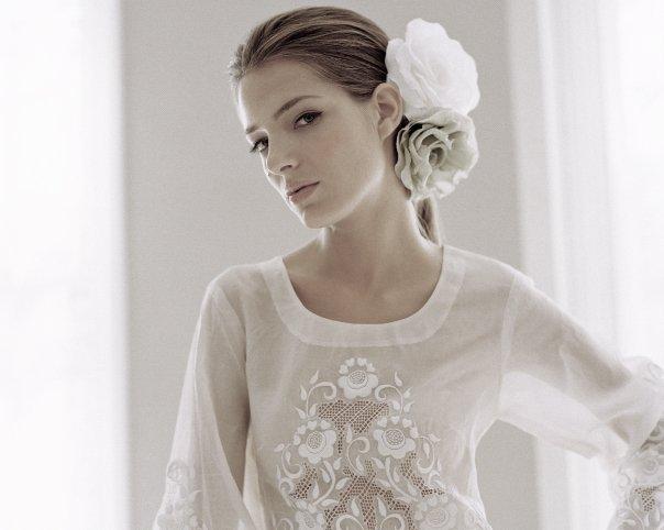 The Vintage Wedding Dress Company