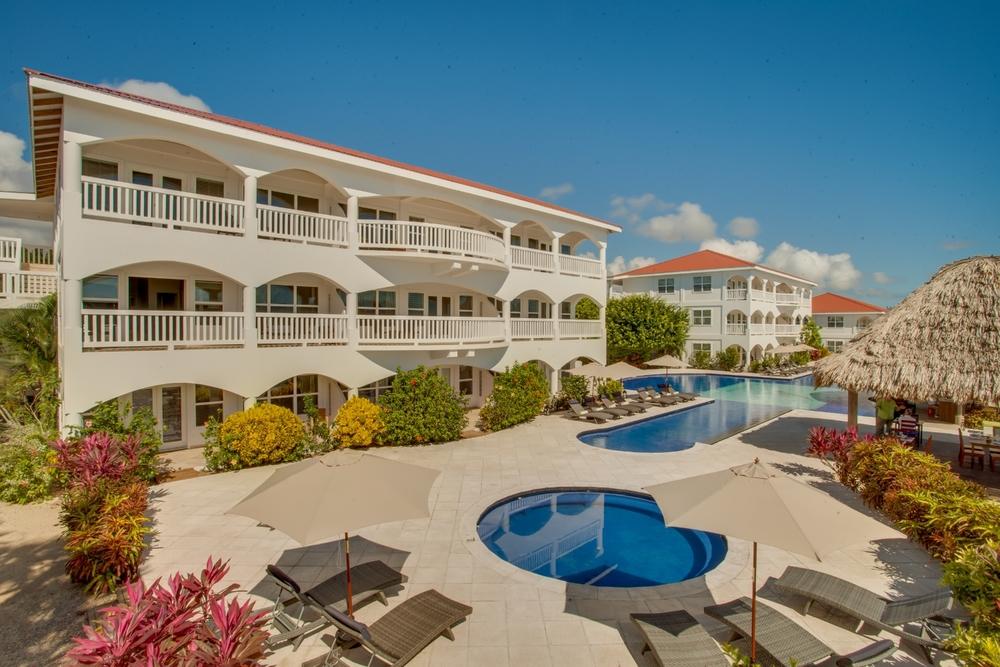 Belize Tropical Chic Resort