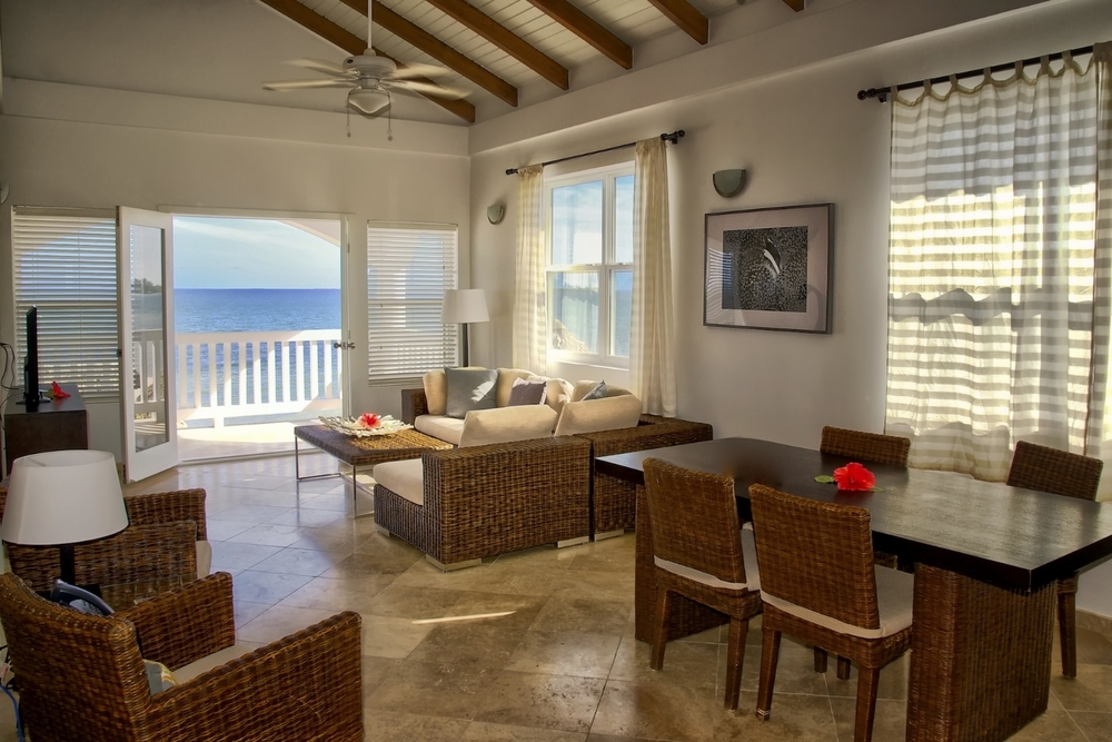 THE SUITES At Belize Ocean Club, we believe everyone deserves a suite. Create the ideal vacation home from our hotel package options, each with a large terrace overlooking gorgeous turquoise water.