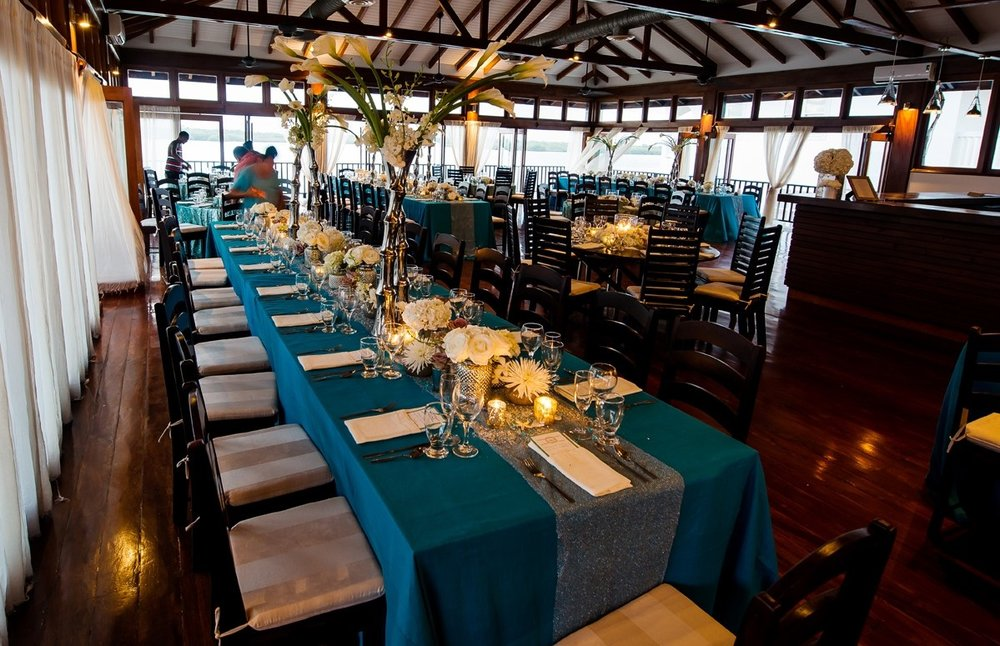 Events at Belize Ocean Club