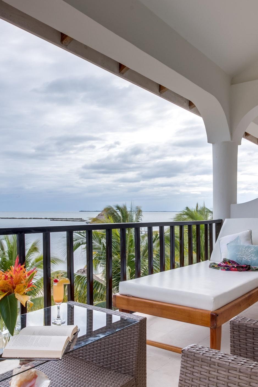 Luxury Accommodations - Indulge with luxury accommodations