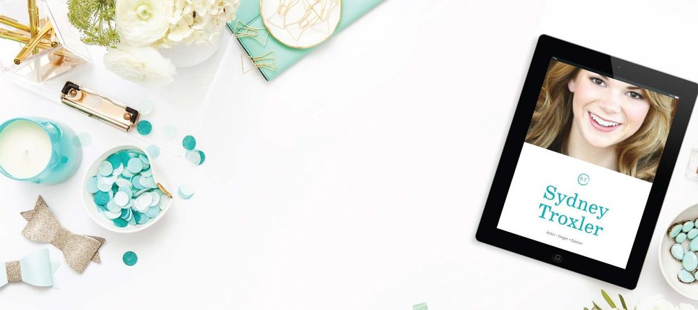 Brand and Website Design   for creative entrepreneurs