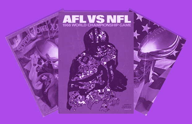The 20 Best Designed Super Bowl Posters