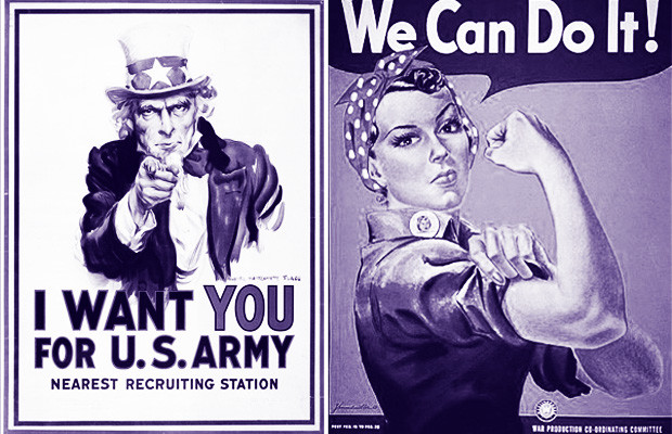 10 Iconic Political Posters