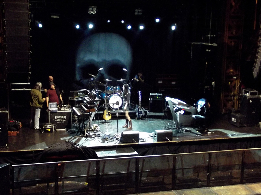 Coralina & Goblin during sound check at Webster Hall.jpg