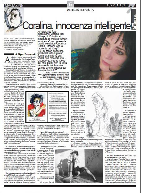 Coralina Cataldi-Tassoni article Coralina Innocenza Intelligente.jpg