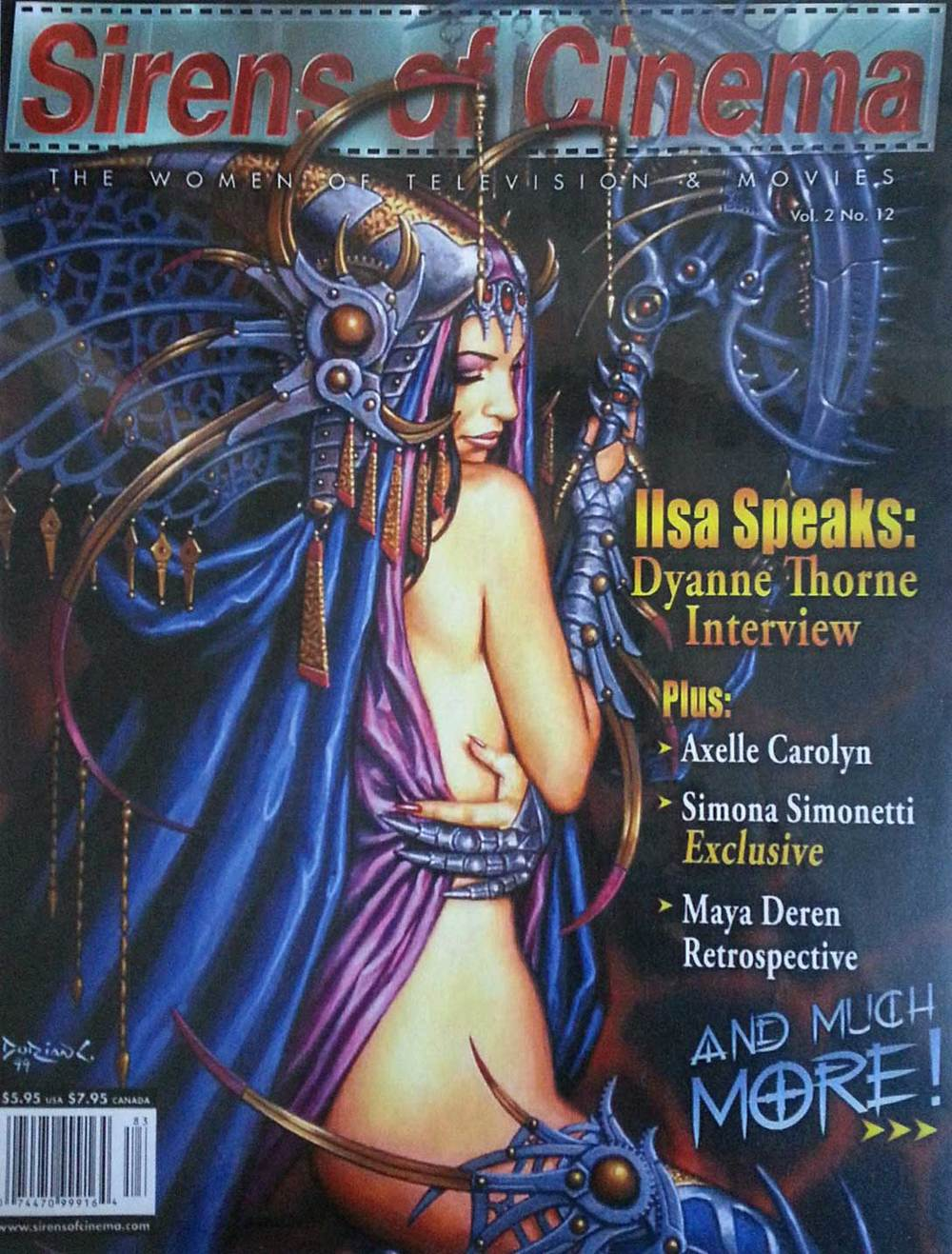 Cover of Sirens of Cinema.jpg