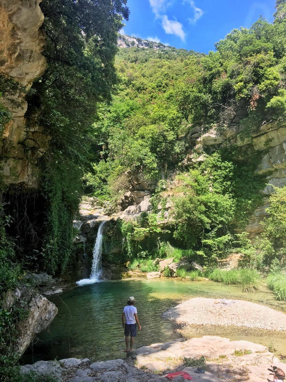 yoga retreat waterfalls excursion.jpg