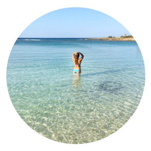 Puglia Yoga Retreat -