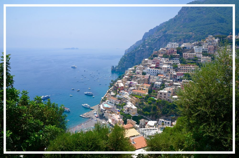 The Amalfi Coast Retreat - July 15th - 21st 2018This is an Active Yoga Holiday, that allows you to practice in connection with nature. We will practice Yoga daily in this picturesque area of Italy where the earth meets the sea to create astonishing views.