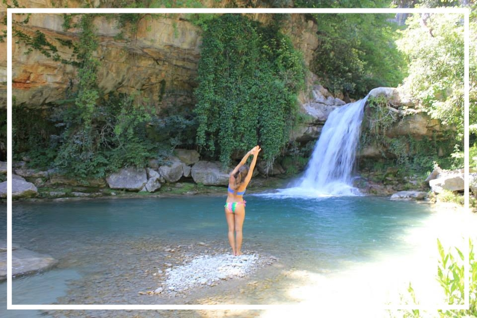 South of France Retreat - NO AVAILABLE DATESThis will be a week devoted to yourself with the aim to explore you inner creativity. We will practice yoga daily, venture down to the local town, cook, draw and picnic at the neighboring waterfalls.