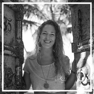 Chloé - Lead Teacher:  Vinyasa Yoga Teacher and devoted practitioner of Iyengar Yoga (EYT* 500+ Hrs)