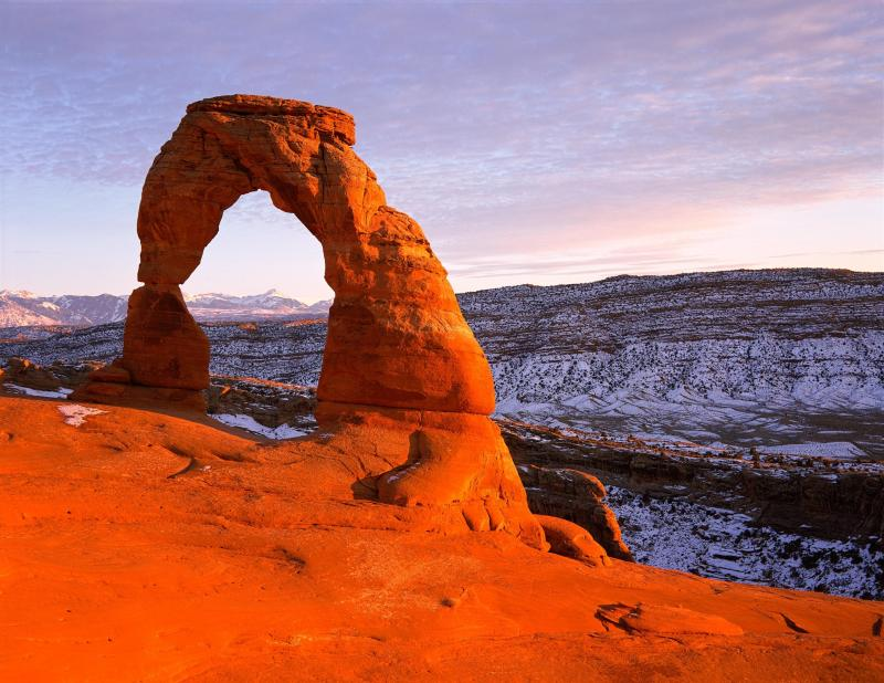 Arches Nat'l Park - Delicate Arch.jpg