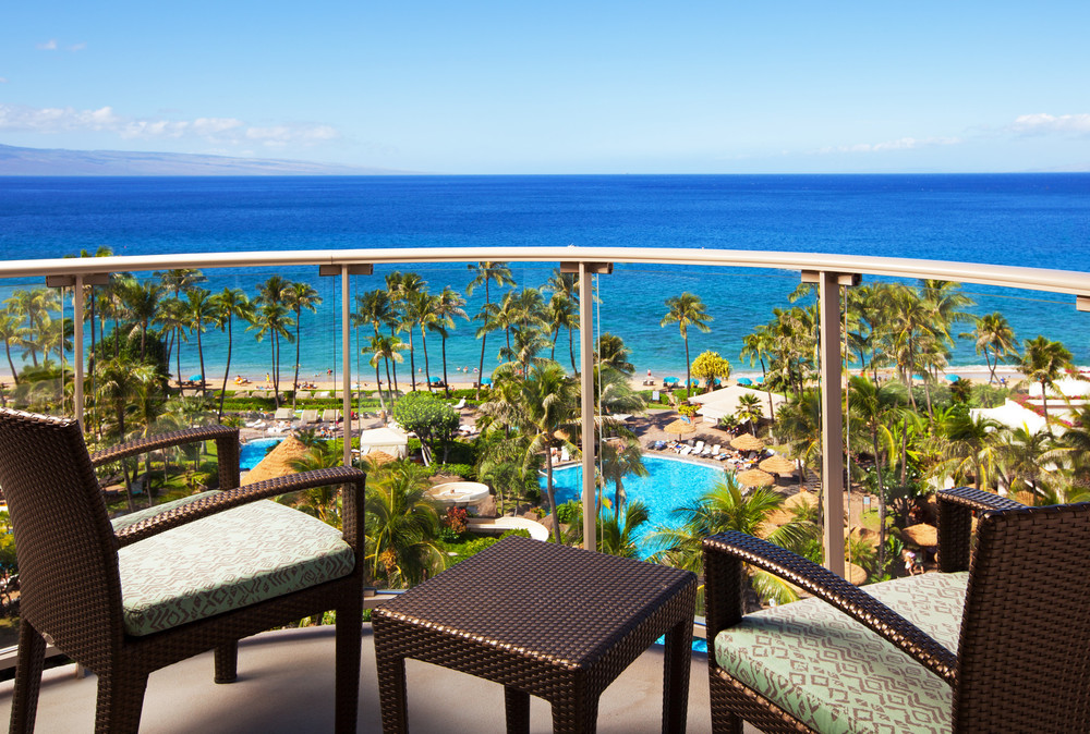 Photo Courtesy of the Westin Maui