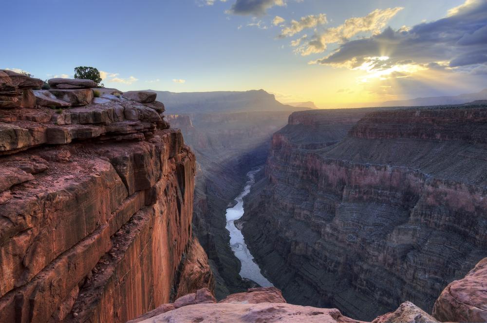 The Grand Canyon & Sedona