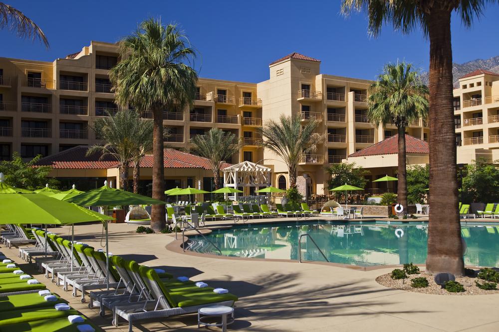 The Renaissance Palm Springs