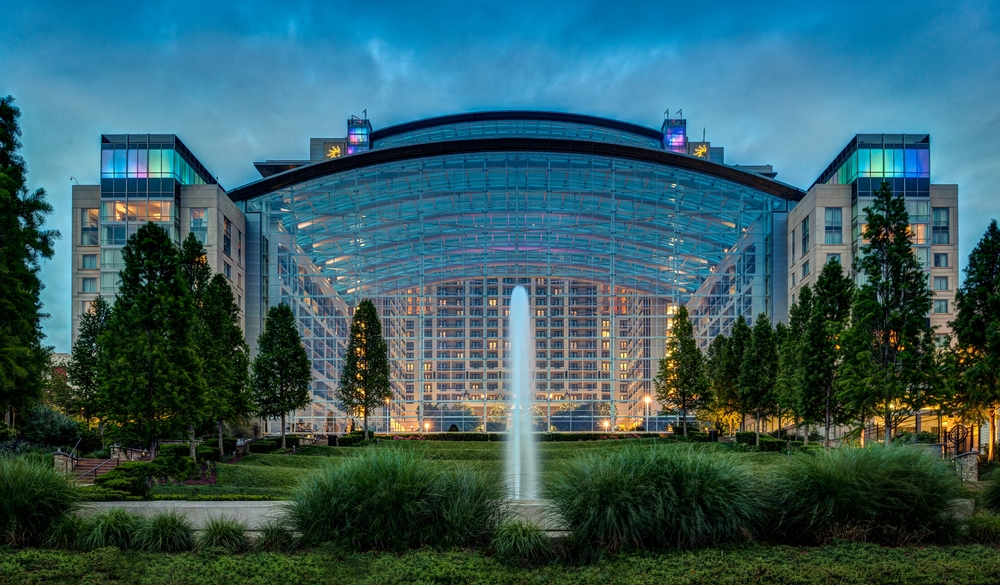 The Gaylord National Resort