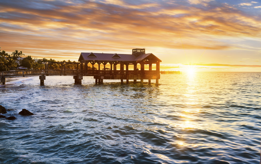 I stock Sunset key west.jpg