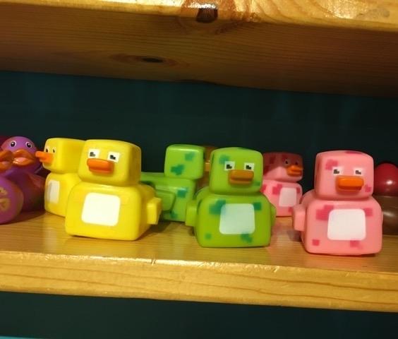 Toys at Lark Toys