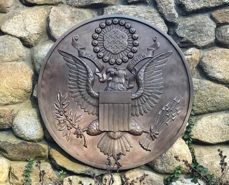 President Kennedy Memorial