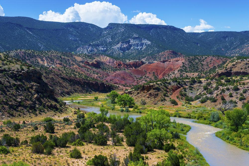 2018 Mystery Destination: New Mexico & Southern Arizona