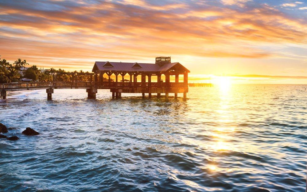 I stock Sunset key west.jpg
