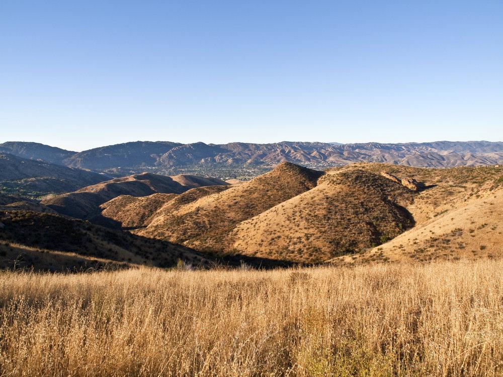 Scenic Simi Valley